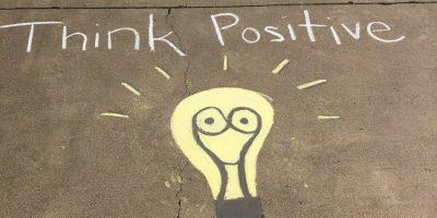 Chalk positive