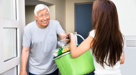 Senior-Man-Receiving-Groceries-450x250