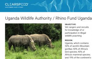 Wildlife Use Case
