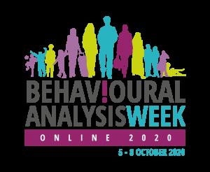 Behavioral Analysis Week