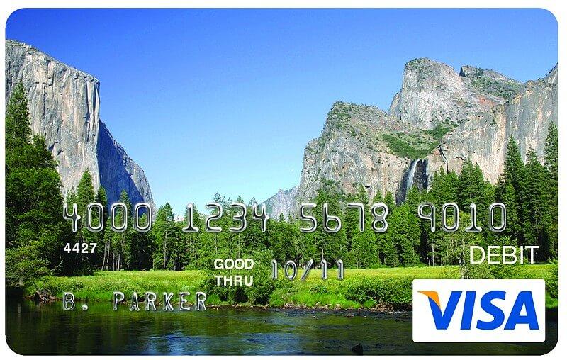 California EDD Debit Card